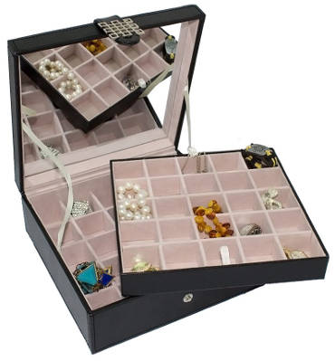 Glenor Co Classic Jewelry organizer