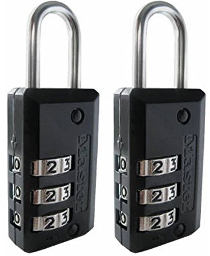 Master Lock 646T Set Your Own Combination Luggage Lock