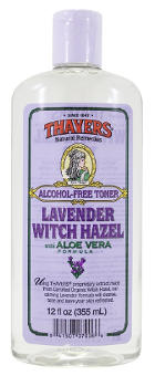 Thayer´s Toner with Lavender and Witch Hazel