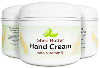 Honeydew Shea Butter Hand cream