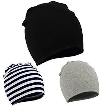 Funoc Toddler/Infant/Kid Knit Hat Beanies Cap