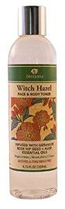 Witch Hazel Face & Body Toner by Bretanna