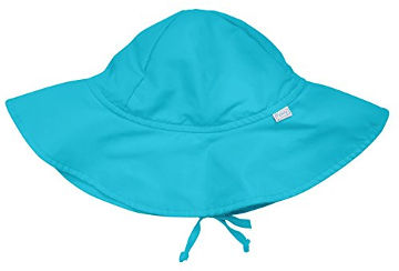 I Play. Baby and Toddler Brim Sun Protection Hat