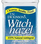 T.N. Dickinson's Astrigent 100% Natural Witch Hazel