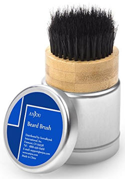 Anjou Beard Brush