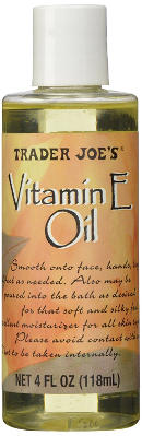 Trader Joe's Vitamin E Oil 24,000 IU