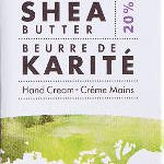 Best Shea Butter Hand Cream Review