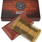 What Is The Best Beard Comb?