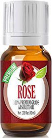Healing Solutions Rose Absolute Oil
