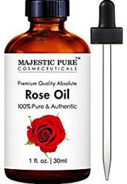 Majestic Pure Rose Oil Absolute