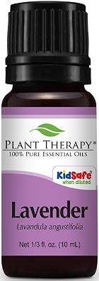 Plant Therapy Therapeutic Grade Lavender Essential Oil