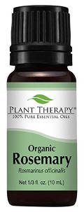 Plant Therapy Organic Rosemary Oil