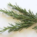 Rosemary DIY Home Recipes For Skin And Hair
