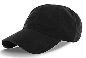 Deal Stock 100% Cotton Hat