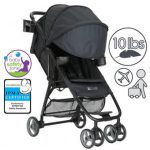 Zoe XL1 Deluxe Travel and Everyday Umbrella Stroller System
