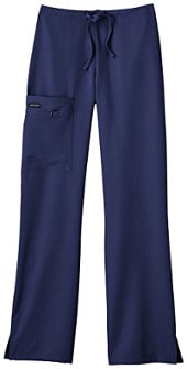 Jockey Scrubs Women's Maximum Comfort Pants