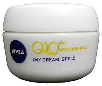 Nivea Visage Q10 Plus Creatine Anti-Wrinkle Day Cream