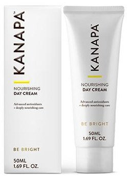 Kanapa nourishing day cream