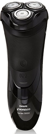 Philips Norelco Electric shaver 3100, S3310/81