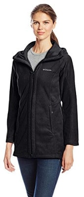 Columbia Women's Benton Springs li Long Hoodie Jacket