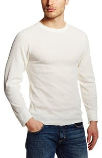 Hanes Men's X-Temp Thermal Long Sleeved Top