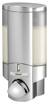 Aviva Soap and Shower Dispenser