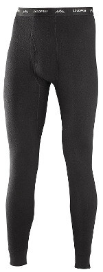 ColdPruf Men's Platinum Dual Layer Bottom
