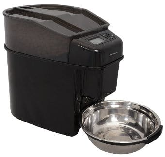 PetSafe Automatic Pet Feeder with Digital Clock