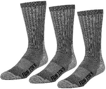 Thermal Insulated Merino Wool Men's Socks