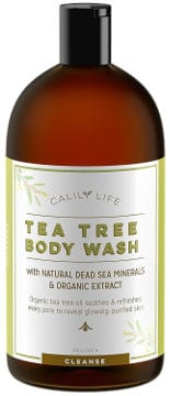 Calily Life Anti-Bacterial Body Wash
