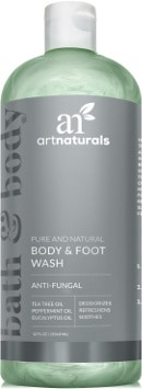 ArtNaturals Essential Body And Foot Wash