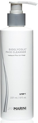 Jan Marini Skin Research Bioglycolic Face Cleanser