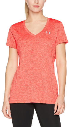 Under Armour Women's Twist Tech V-Neck