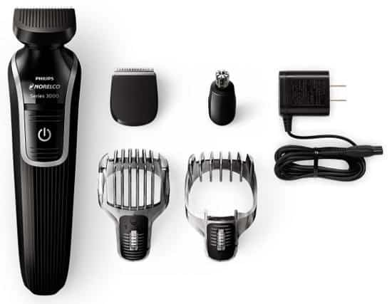 Philips Norelco Multigroom 3100, QG 3330/49