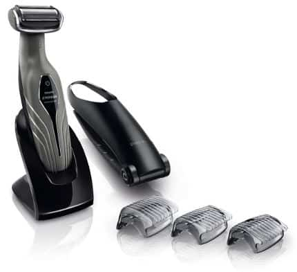 Philips Norelco BG 2038/41 Bodygroom 5100