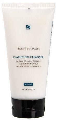 Mandelic 3-in-1 Exfoliating Cleanser