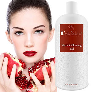 Mandelic Acid Facial Cleanser by Swiss Botany