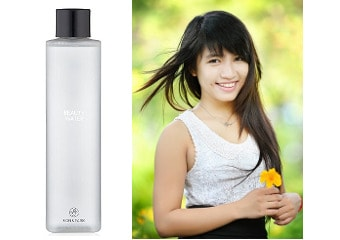 SON & Park Beauty Water Toner