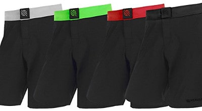 Sanabul Essential Cross Training Workout Shorts