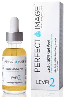 Lactic Acid 50% Gel Peel by Perfect Image