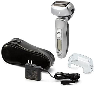 Panasonic ES-LA63-S Arc4 Men´s Electric Shaver