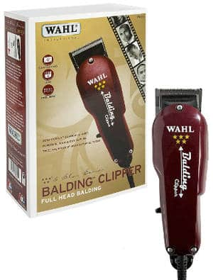 Wahl Professional 5-Star Series Balding Clipper