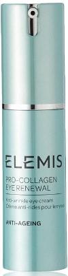 Elemis Pro-Collagen Eye Renewal Anti-wrinkle Eye Cream