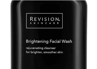 Revision Skincare Brightening Facial Wash Reviews
