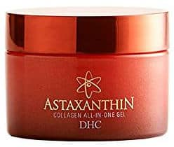 DHC Astaxanthin Collagen All-in-One GelDHC Astaxanthin Collagen All-in-One Gel