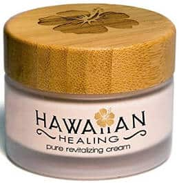 Anti-Aging Revitalizing Face Cream with Hawaiian Astaxanthin
