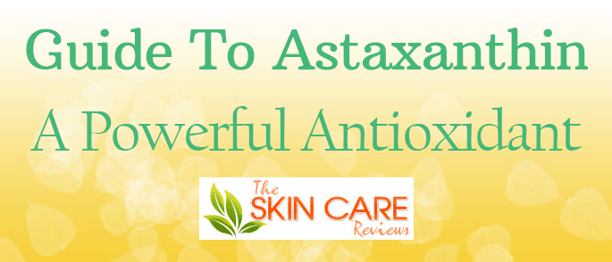 Guide to the Carotenoid Astaxanthin