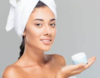 Allantoin benefits for face and skin