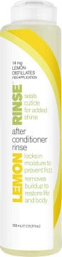 Lemon Rinse Gentle Clarifying Hair Treatment by Beautiful Nutrition